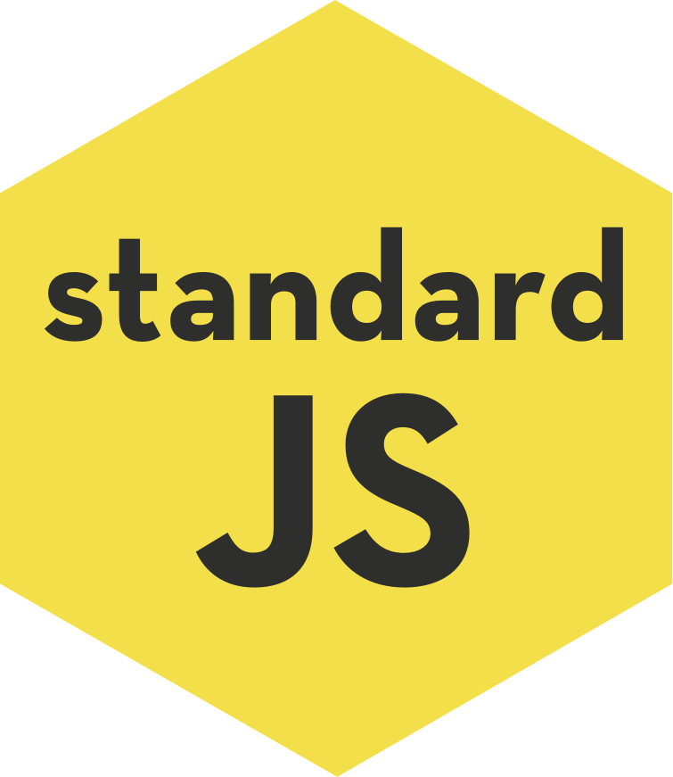 StandardJS - JavaScript Standard Style